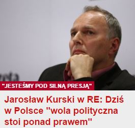 jarosławKurski