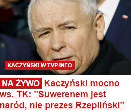 kaczyńskiMocno