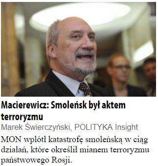 macierewiczSmoleńsk