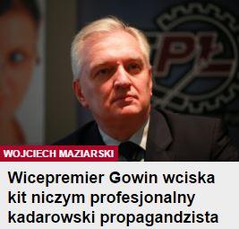 wicepremierGowin