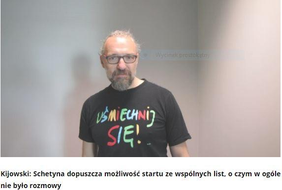 kijowskiDopuszcza