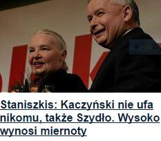 StaniszkisKaczyński