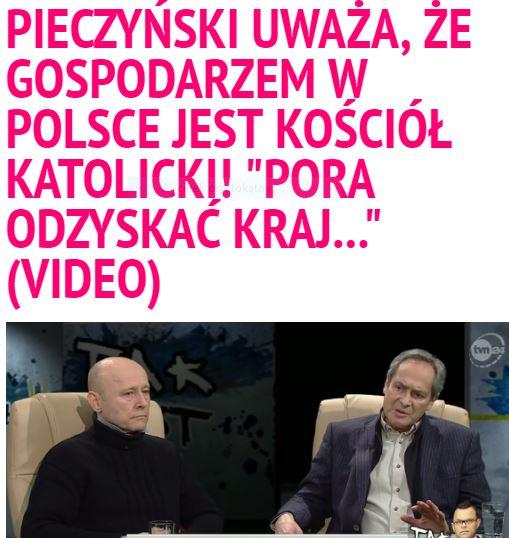 pieczyński