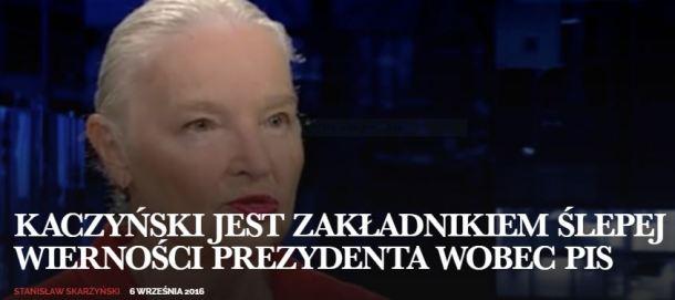 kaczynskijest