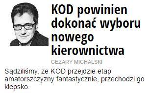 kod-michalski